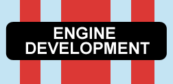 engine development
